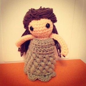 doll version 1